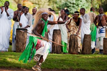 Rwanda-intore-cultural-dance